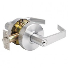 Heavy Duty Lever Lockset
